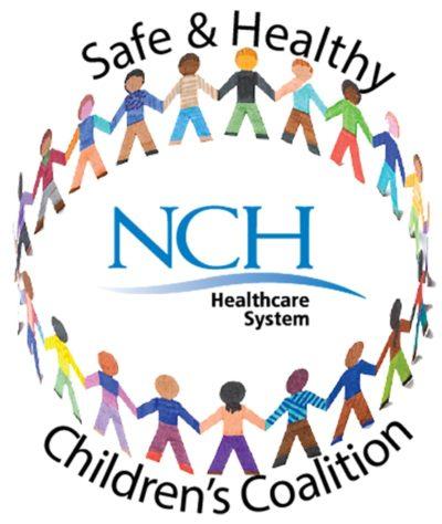 Safe & Healthy Children's Coalition Kiwanis Aqua Ball Partner