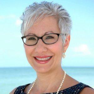 Terri Ballo Aqua Ball FLDPF Florida Drowning Prevention Foundation