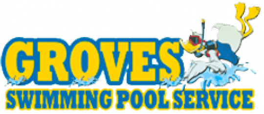 Groves Swimming Pool Service FLDPF Florida Drowning Prevention Foundation