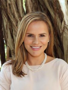 Paula DiGrigoli - 2020 Life Saver Drowning Prevention Award Winner FLDPF Florida Drowning Prevention Foundation