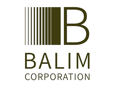 Balim Corporation Aqua Ball Sponsor