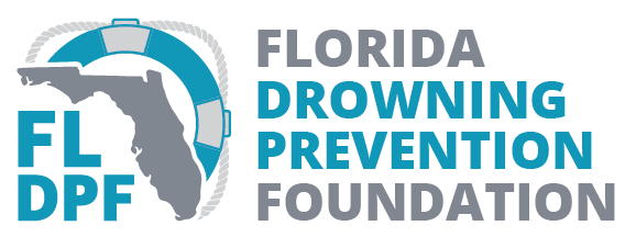 Florida Drowning Prevention Foundation Horizontal