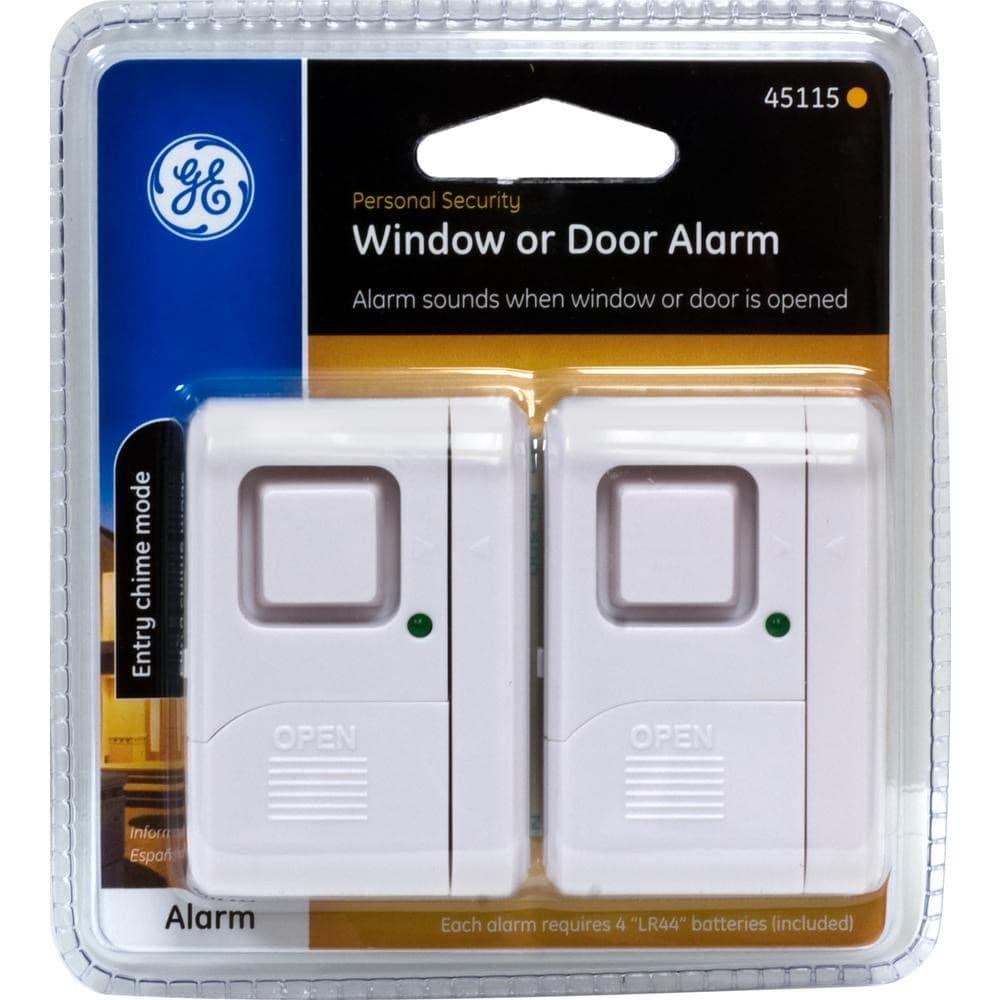Florida Drowning Prevention Foundation - FREE Door Alarm