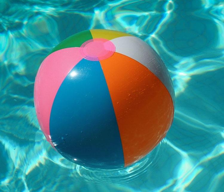 Swim Lessons Scholarship Application