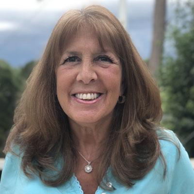 Allison O'Reilly FLDPF Board Member